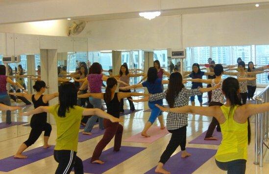 2017广州舞蹈教练系列提升课程