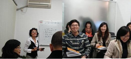 广州全外教西班牙语B1中级课程