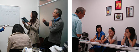 广州全外教西班牙语初级A1起步课程