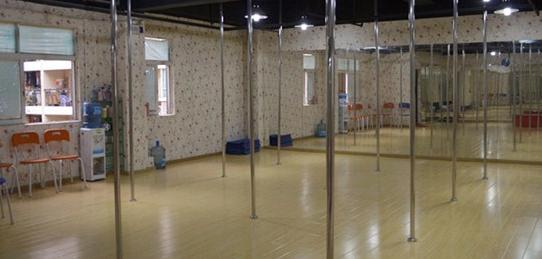 2017深圳综合舞蹈教练培训课程