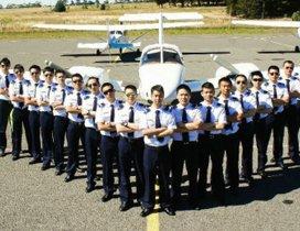 深圳飞行员一站式养成计划项目