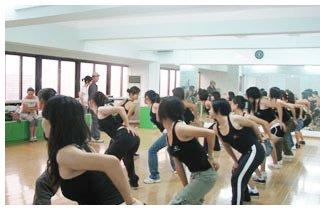 武汉成人爵士舞特色课程