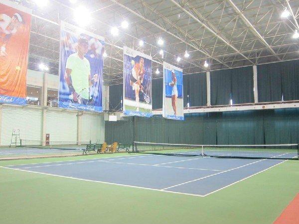 西安宏正金融家青少年网球课程
