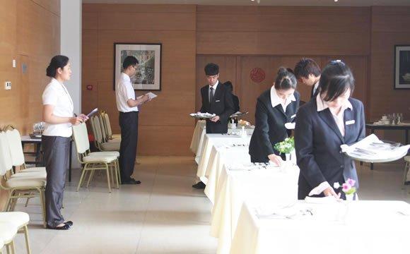 2017西安旅游酒店管理培训课程