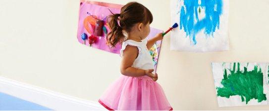 西安1-5岁幼儿艺术精品辅导课程