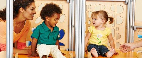 西安3-5岁学校技能提升特色培训课