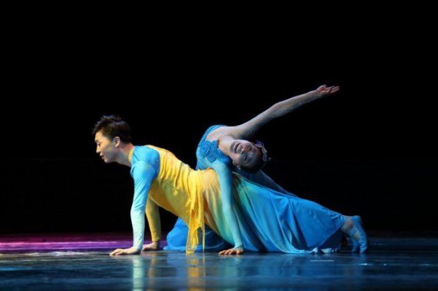 杭州少儿中国舞精品课程