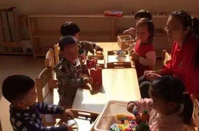 南京全日制托班儿童之家特色课程