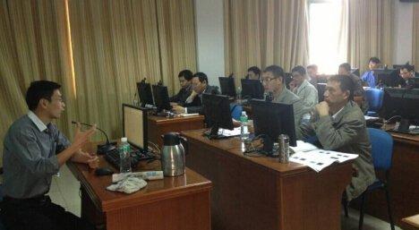 2017南京机械高级设计工程师提升课程