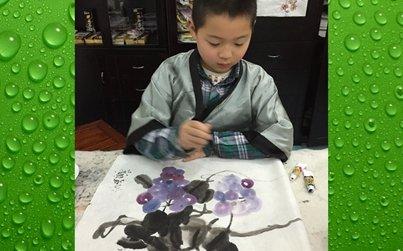 南京国粹艺术坊特色课程