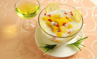 2017合肥奶茶饮品培训课程