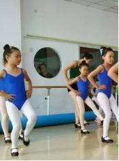 2017年济南踢踏舞精品课程