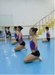 2017年济南古典舞精品定制课程