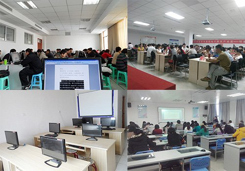 2017年济南网站开发精品小班课程