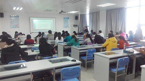 2017年济南网店运营高手培养课程
