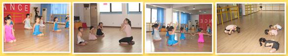 2017成都中国舞精品提升课程