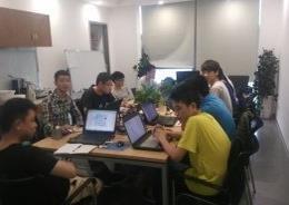 2017成都Web前端开发实战课程