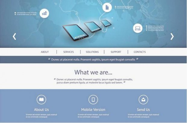 2017青岛网页设计编程精讲课程
