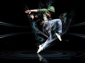 青岛地板技巧舞精品课程