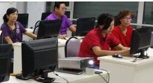 青岛计算机培训精品课程