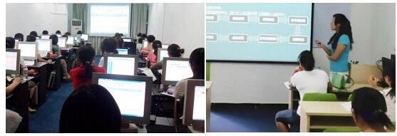 郑州仿真税务软件实训课程