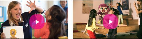 郑州环球英语探索营