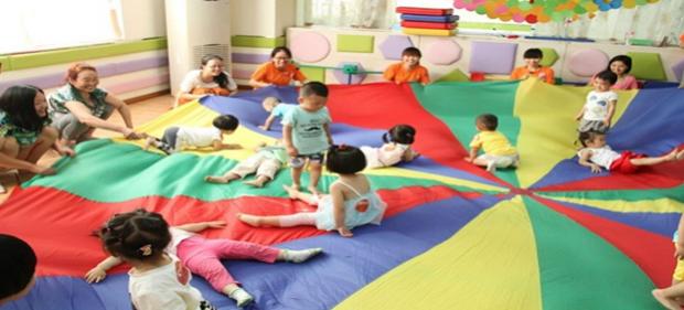 郑州2.5岁-8岁EQ情商课程