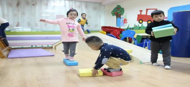 郑州1.5岁—6岁蒙氏课程