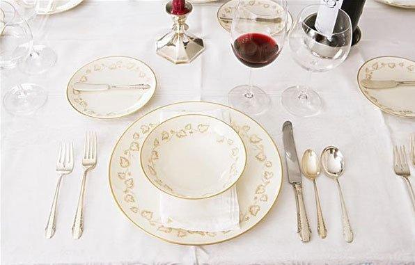 苏州餐桌礼仪文化英语课程