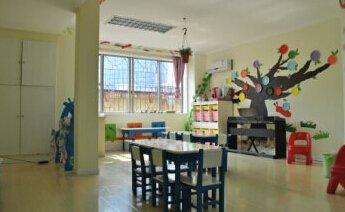 2017年宁波0-24个月早教智能个性化课程