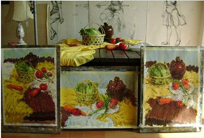 宁波初中美术考级必过特色课程