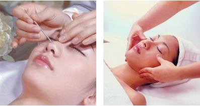 沈阳传统美容师精品课程