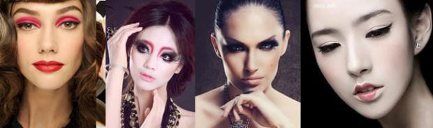沈阳精英化妆造型师课程