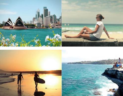 2017澳洲悉尼2周冬令营