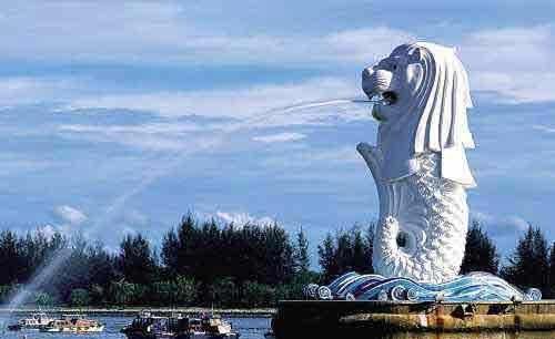 北京2017新加坡海外游学冬令营