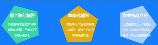 北京Web前端开发工程师专修课程