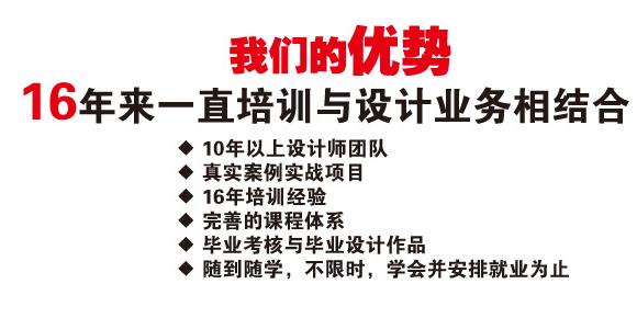 北京InDesign软件培训课程