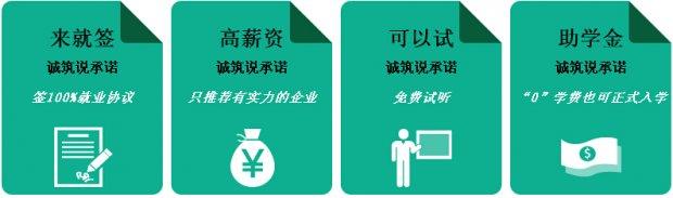 天津初级UI设计师精品课程