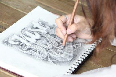 天津和平区景观手绘业余制课程