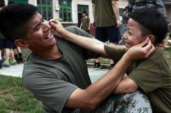 北京海淀区野外生存北京野战营