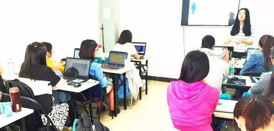 2017北京UI/UE方向留学专项辅导课程