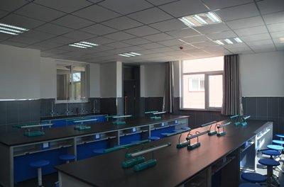 2017北京初中国际英文原版课程