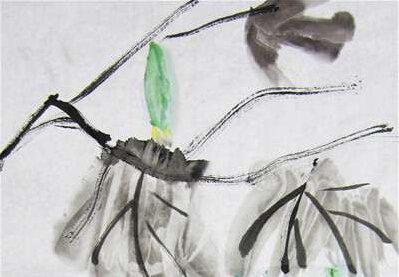 北京6岁以上创意国画美术课程