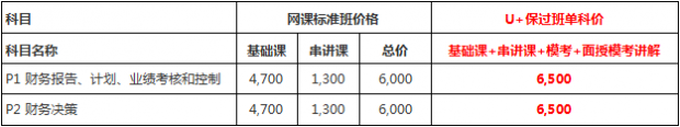 2017北京CMA高清网络课程