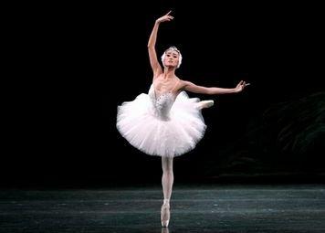 2017北京芭蕾舞名师1对1课程