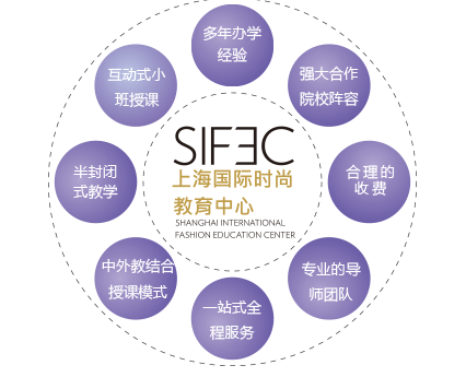 2017上海艺术类本科预科课程