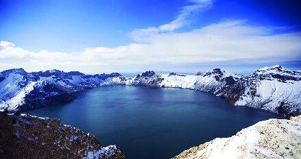 2017长白山冬季科学探索营