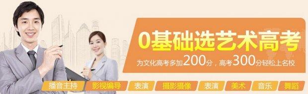 2017广州|40天艺考保录精品课程