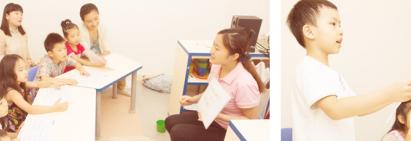 2017广州4岁-5岁儿童感知早教课程