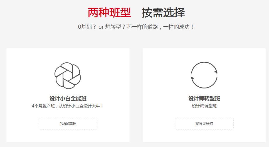 长沙UI视觉设计师课程